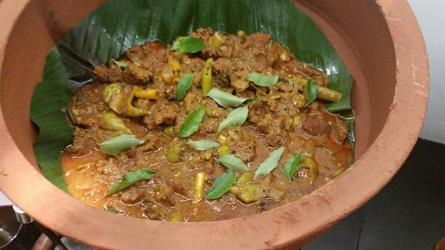 Mutton Pepper Stew