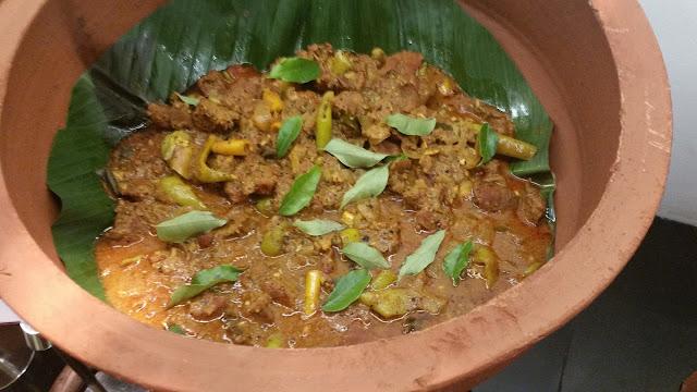 Mutton Pepper Stew