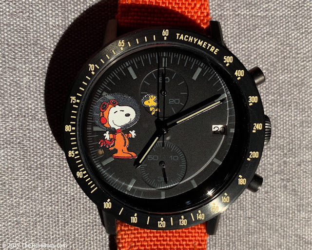 Undone x Peanuts: Snoopy ACES