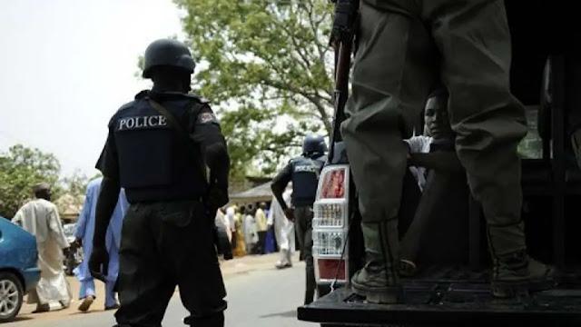 Zamfara police arrests suspected bandits engaged in illegal mining