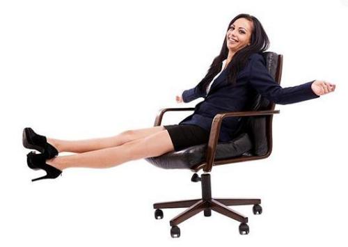 Pentingnya Istirahat Saat Bekerja - Tips Kesehatan Pekerja