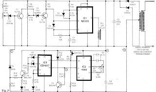 Circuit Wiring Solution: High Low Voltage Protector