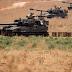 Ketika Kota Beirut Berduka, Tank Israel Masuk Perbatasan Lebanon