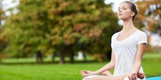 Cara Mengatasi Susah Tidur (insomnia) dengan Relaksasi