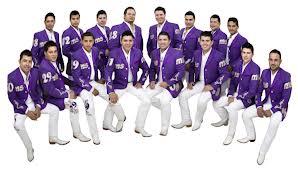 Banda MS en Tulancingo en Concierto 2015 2016 2017