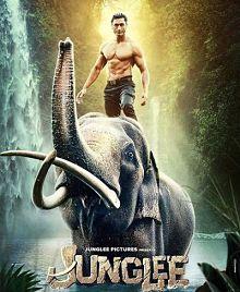 Sinopsis pemain genre Film Junglee (2019)