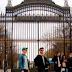 CORONAVIRUS:Madrid cierra todos los parques de la capital por la aglomeración de personas