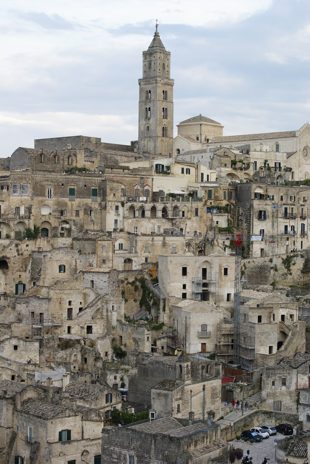 What to do in Matera on Fashion and Cookies fashion blog, fashion blogger style