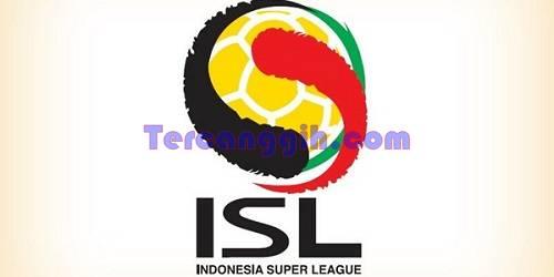 Hasil ISL 2013