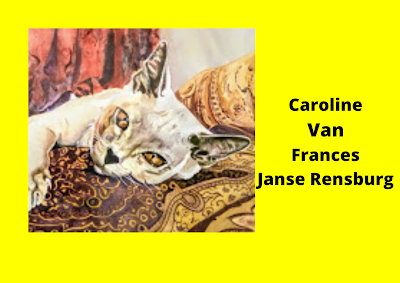 Caroline Van Frances Janse Rensburg
