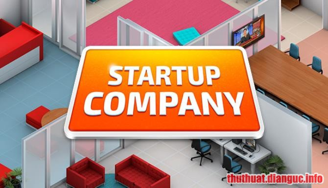 Download Game Startup Company Full Cr@ck