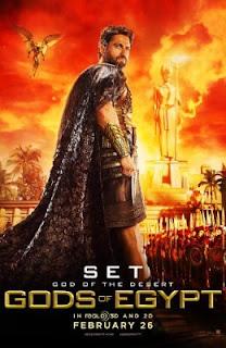 Download Film Gods of Egypt (2016) Cam Sub Indo