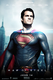 supes looking cool