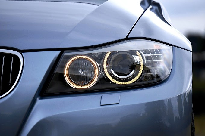 Should You Switch from Halogen to LED Headlights?