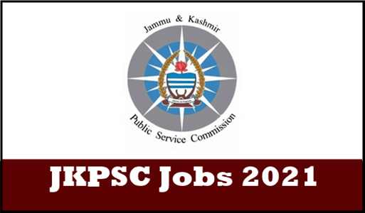 JKPSC Physical Training Instructor Job Vacancy 2021   JKPSC PTI Recruitment 53 Posts, Apply Online