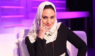 List of Top 10 Most Beautiful Muslim Women