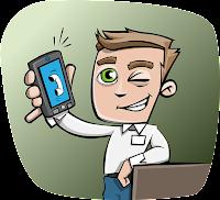 Cuando te llaman al celular no aparece el nombre del contacto ¿Por qué?