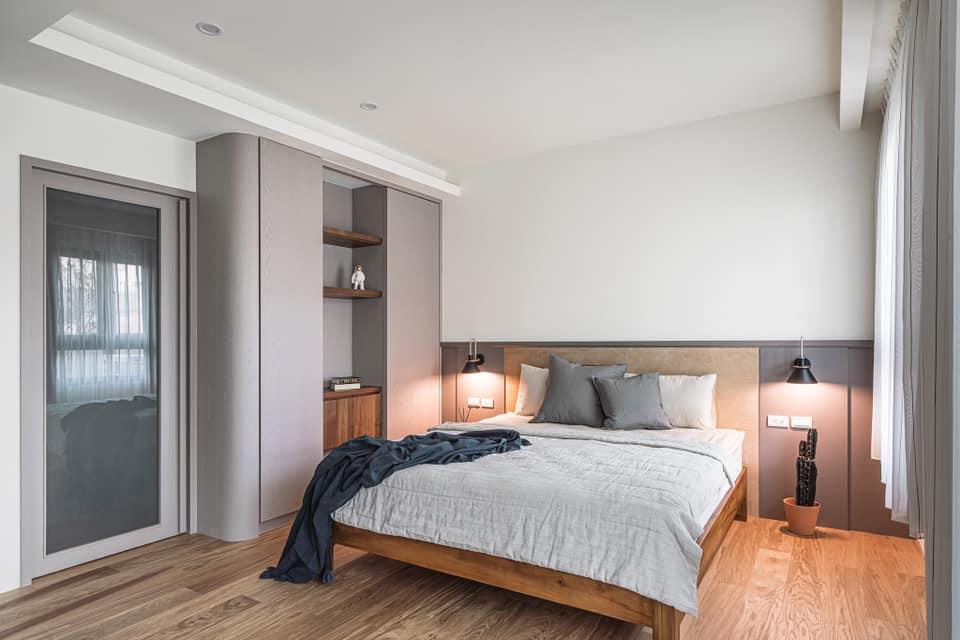 德屋建材|營造簡約質感的居家風格