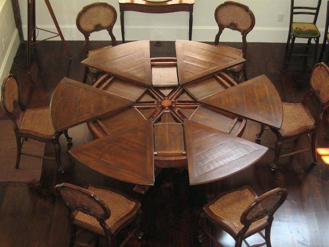 Pedestal Dining Tables Pedestal Dining Tables 1