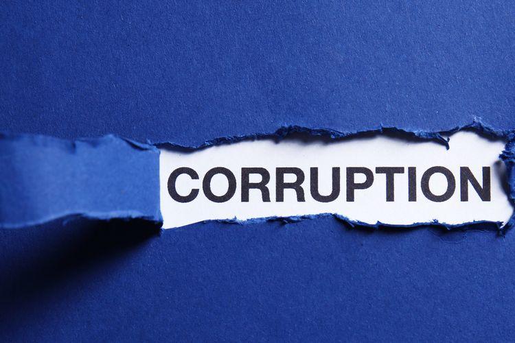 ICW: Penanganan Korupsi di Indonesia Tak Buat Jera Para Koruptor!