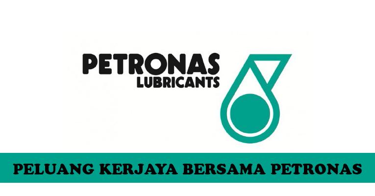 Kekosongan terkini di Petronas Lubricants International Sdn Bhd