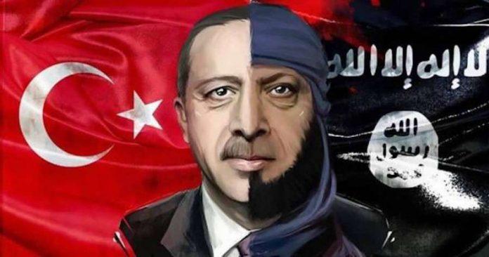 Η Τουρκία απειλεί με αίμα και η Ευρώπη σφυρίζει αδιάφορα