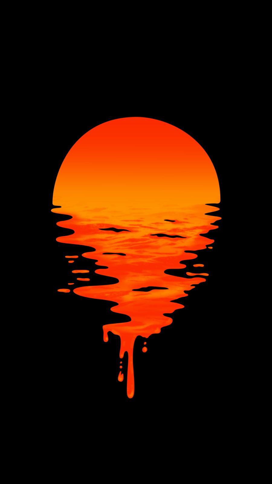 Mặt trời lỏng cực chất cho màn hình AMOLED