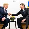 www.seuguara.com.br/Trump/Bozo/fraude/eleições/