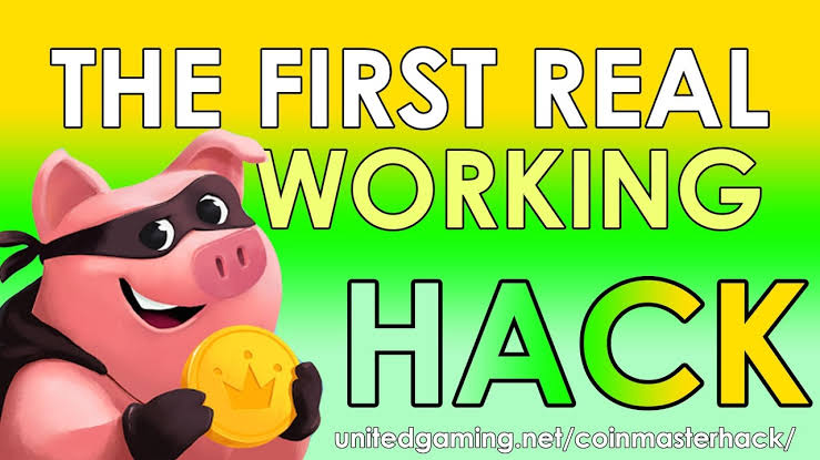 100 working coin master hack