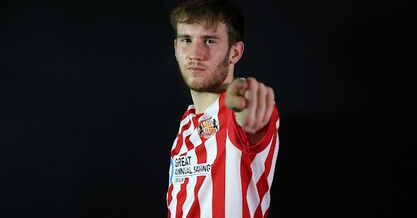 Oficial: Sunderland, firma cedido Vokins