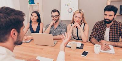 10 Kemampuan Calon Karyawan yang Dicari Perusahaan