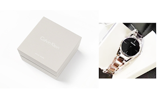 calvin klein best womens watches