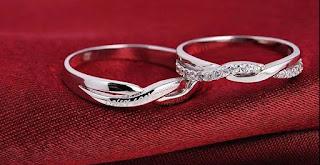 kado ultah untuk pacar cincin tunangan