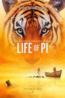 Life of Pi 2012 Dual Audio ORG 720p BluRay