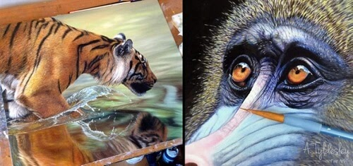 00-Acrylic-Paintings-Amber-Tyldesley-www-designstack-co