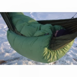 hammock underquilt showdown gear review the paddle junkie