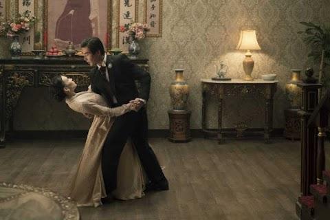 La Novia Fantasma: una comedia romántica con tintes sobrenaturales de Netflix