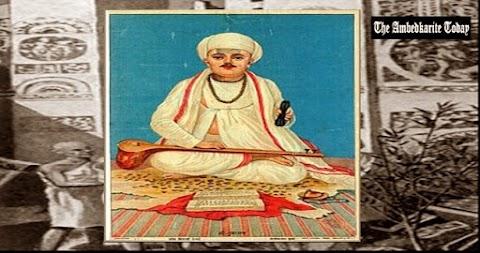 Sant Tukaram | Biography & Life History Of Tukaram | Dalit History