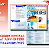 Buku Program Ringkas Mesyuarat Agung PIBG (Perasmian / VIP)