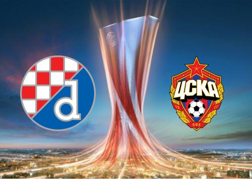 Dinamo Zagreb vs CSKA Moscow -Highlights 10 December 2020