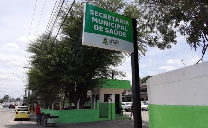 Secretário de saúde de Campina Grande é exonerado do cargo