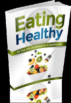 Eating Healthy ebook