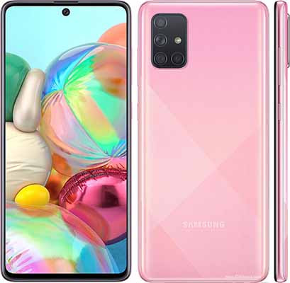 Samsung Galaxy A71 Price in Bangladesh