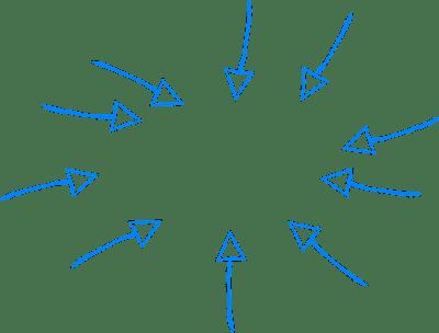 Kode Simbol Ikon Panah Lengkap Yang Bisa Anda Pakai Modifikasi Blog