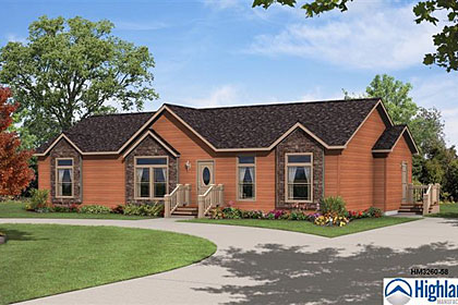 Prefab Homes Mn >> Prefab homes and modular homes in USA: Highland Manufacturing
