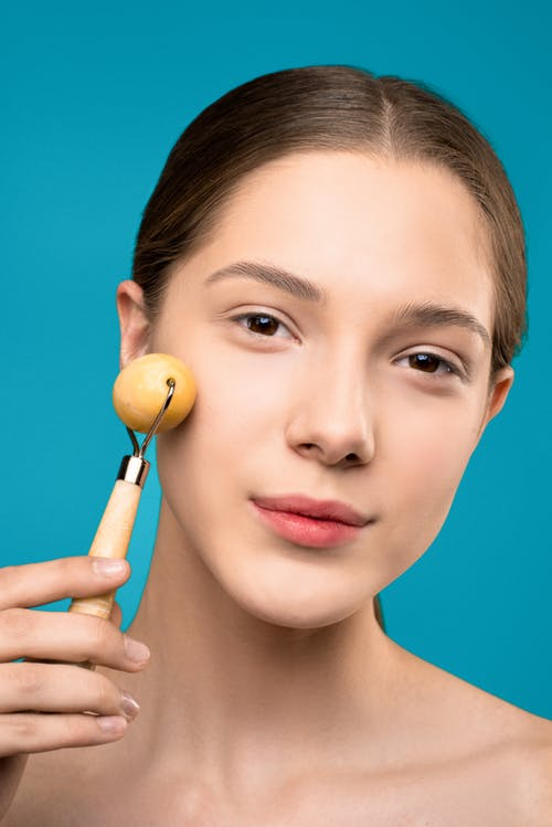 EIGHT WAYS TO MANGE RED, INFLAMED SKIN :: SKIN CARE TO SUPPLEMENTS
