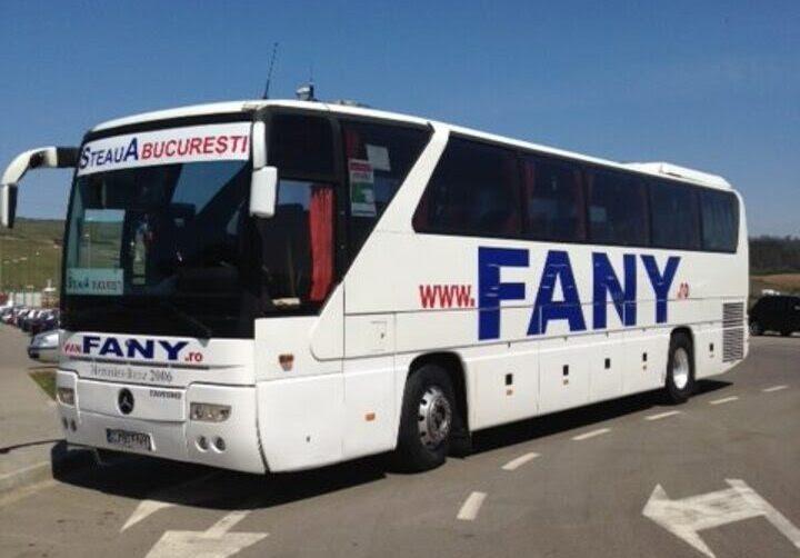 Fany Transport Arad