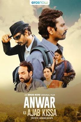 Anwar Ka Ajab Kissa 2020 Hindi 720p WEB-DL Download