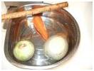 「果物や野菜、水の浮くの?沈むの?」 コドモンテ モンテッソーリ 食育 子育て