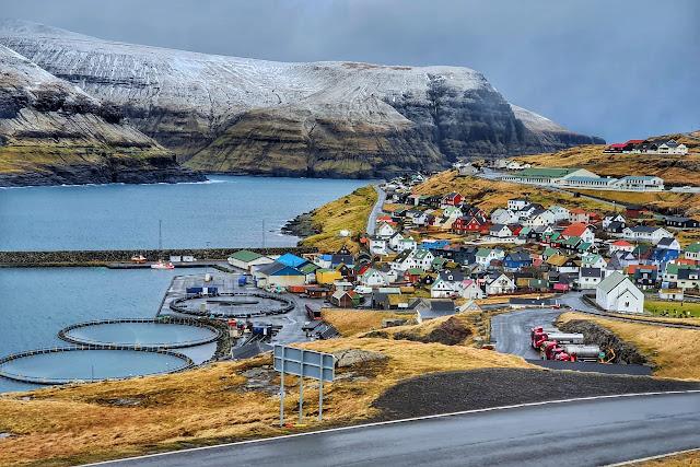 Karamba di Faroe Islands